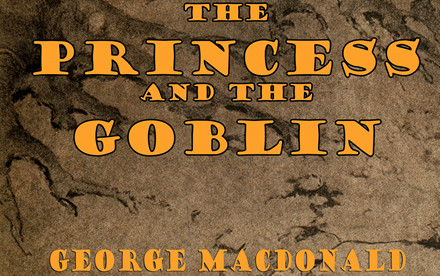 george macdonald book